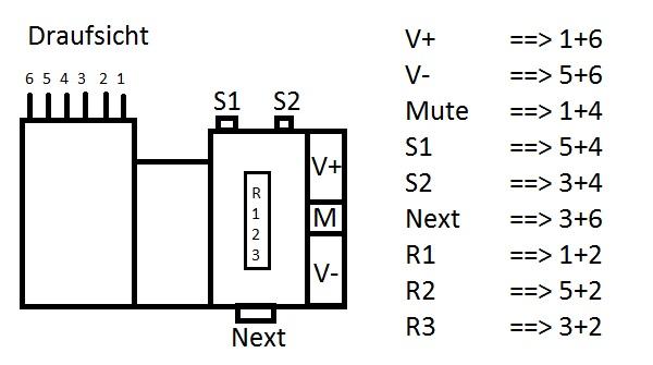 Megane 2 - Sammelthread - Tempopilot nachrüsten | Seite 100